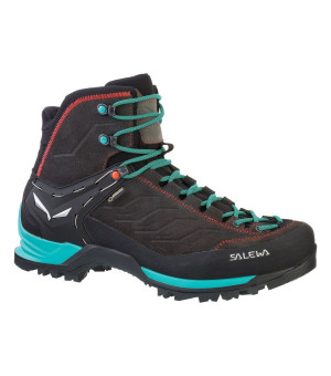 SALEWA WS Mountain Trainer MID GTX modré