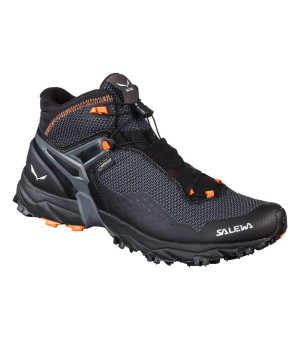 Salewa MS Ultra Flex Mid GTX black/holland