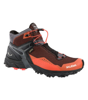 Salewa MS Ultra Flex Mid GTX orange/magnet