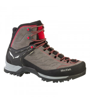 Salewa MS Mountain Trainer Mid GTX charcoal/papavero