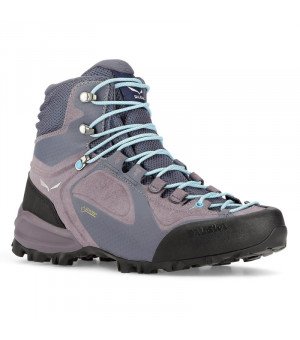 Salewa WS Alpenviolet Mid GTX grisaille/ethernal-blue