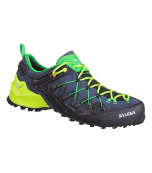 Salewa MS Wildfire Edge ombre blue/fluo yellow