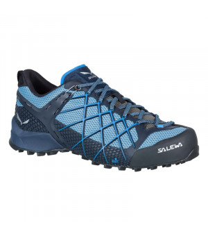Salewa MS Wildfire premium navy/royal blue