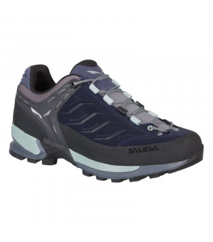 Salewa WS Mountain Trainer premium navy/subtle green