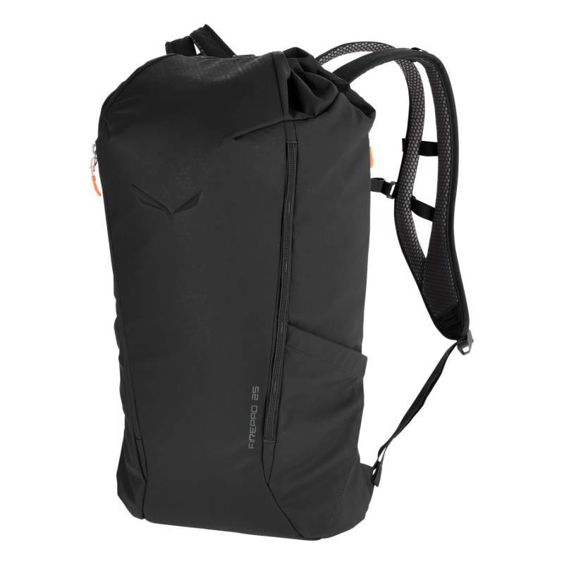 a915ed34e4 Salewa Firepad 25l Backpack black multifunkčný batoh