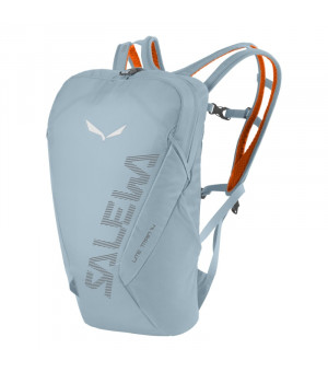 096ae686ff Salewa Lite Train 14l Backpack blue fog batoh