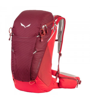 Salewa Alp Trainer 25l Backpack ox blood batoh