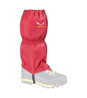 Salewa Hiking Gaiter L red gamaše