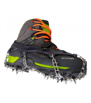 Salewa Mountain Spike Crampon black night mačky