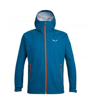 Salewa Puez Aqua 3 Powertex M Jacket blue sapphire bunda