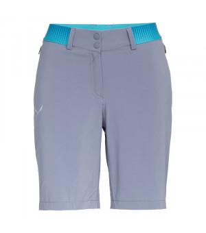 Salewa Pedroc Cargo 2 Durastretch W Shorts grisaille kraťasy