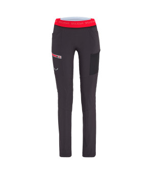 Salewa Pedroc Light Durastretch W Pant black out nohavice