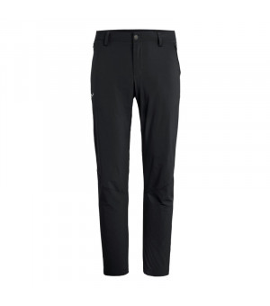 Salewa Puez 2 Durastretch M Pant black out nohavice