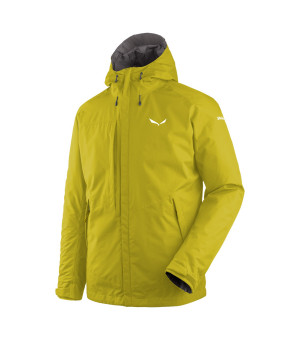 Salewa Puez Clastic Powertex 2L M Jacket kamille yellow bunda