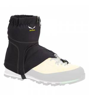 Salewa Approach Gaiter black návleky