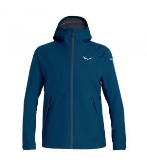 Salewa Puez 2 Gore-Tex 2L M Jacket poseidon bunda