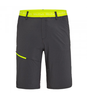 Salewa Puez 3 Durastretch M Shorts black out kraťasy
