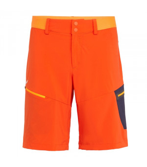Salewa Pedroc Cargo 2 Durastretch M Shorts dawn kraťasy