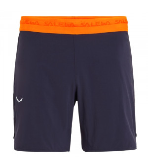 Salewa Pedroc 2 Durastretch M Shorts premium navy kraťasy
