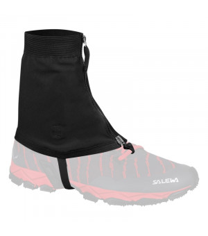 Salewa Alpine Speed Stretch Gaiter black návleky