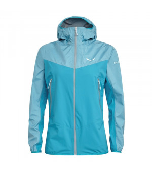 Salewa Agner Powertex 3L W Jacket ocean bunda