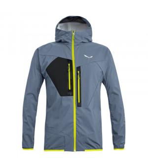 Salewa Pedroc Hybrid 3 Powertex/Durastretch Jacket M flint stone bunda