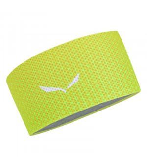 083ffcdf04 Salewa Pedroc Dry Lite Headband kamille yellow čelenka
