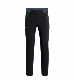Salewa Pedroc 3 Durastretch M Pant black out nohavice