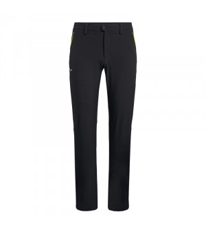 Salewa Puez Terminal 2 Durastretch M Pants black out nohavice