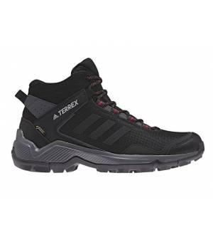 Adidas Terrex Eastrail Mid W Carbon / Core Black