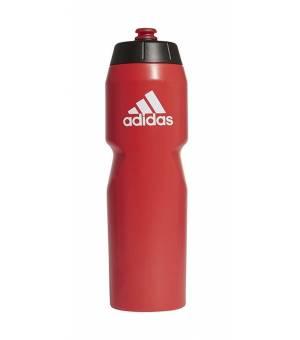 Adidas Perf Bottle 0,5 L Glow Red Black fľaša