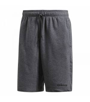 Adidas Essentials Plain Short French Terry M Grey kraťasy