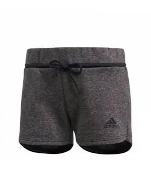 Adidas Must Haves Versatiility Short W Black Melange kraťasy