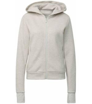 Adidas Must Haves Versatility W Hoodie Orbit Grey Mel mikina