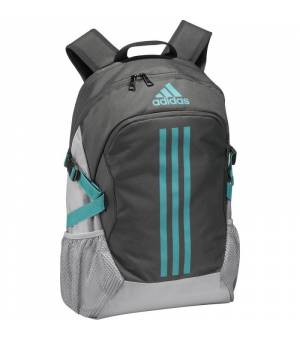 Adidas Power V Backpack DGH Solid Grey/Orbit Grey 26 l batoh
