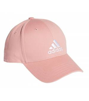 Adidas Baseball Cap Cotton Glow Pink/White šiltovka