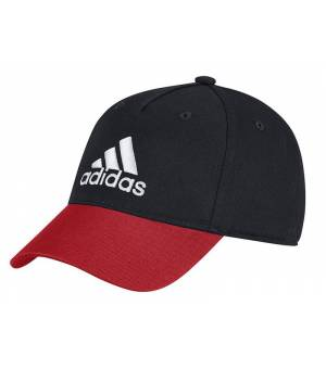 Adidas Lk Graphic Cap Black/Vivid Red/White šiltovka