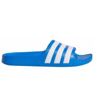 Adidas Adilette Aqua K True Blue / White