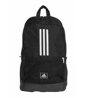 Adidas Classic Backpack 3-Stripes Black/White batoh 23l