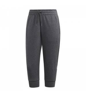 Adidas W E Lin 3/4 PT Dark Grey nohavice