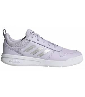 Adidas Tensaur K Jr. PRPTNT / MSILVE
