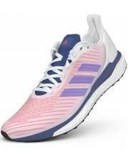Adidas Solar Drive 19 M Dash Grey / Boost Blue Violet