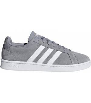Adidas Grand Court Grey