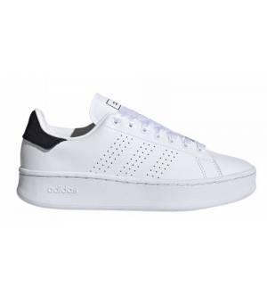 Adidas Advantage Bold W White