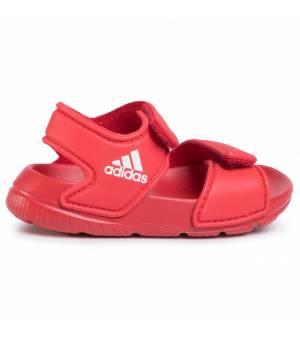 Adidas Altaswim I Sandale Scarlet/Cloud White/Scarlet