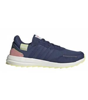 Adidas Retrorun W TECIND / GLOPNK