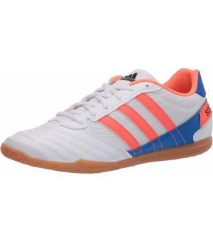 Adidas Super Sala M obuv oranžová