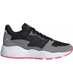 Adidas Crazychaos W Core Black/ Real Pink