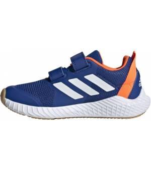 Adidas FortaGym CF K obuv modrá