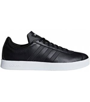 Adidas VL Court 2.0 Core Black/Black